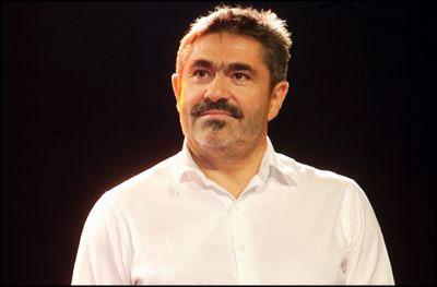 Vicente Sabatini TVN Claudia Di Girólamo