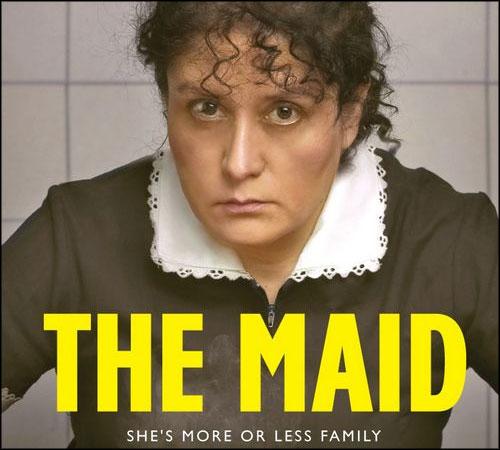 La Nana The Maid Catalina Saavedra