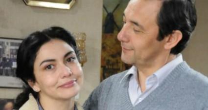Los 80 - Ana y Juan