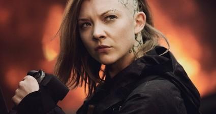 Cressida (Natali Dormer)