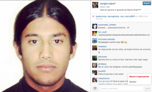 nacho pop instagram