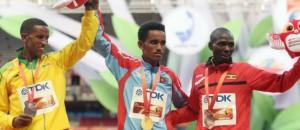 mundial atletismo