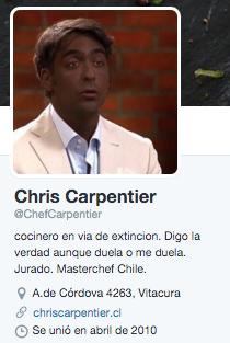 carpentier twitter