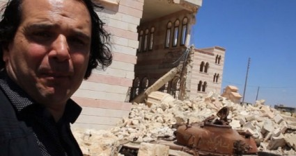 siria en primera persona
